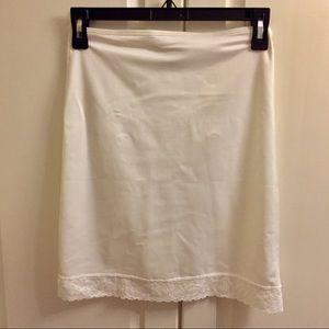 Nip Tuck & Boost Anti-Cling Skirt Underwear